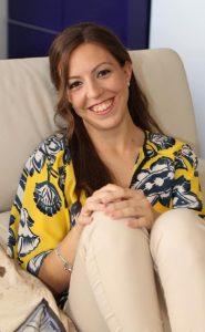 Patricia Ibáñez - Experta en motivación y consecución de metas