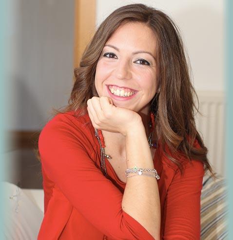 Patricia Ibáñez - Aprendízate.com