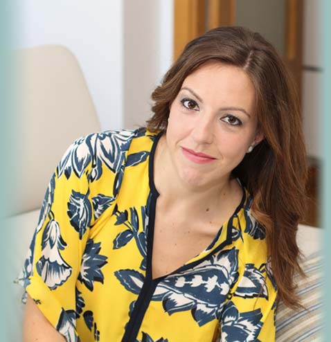 Patricia Ibañez Cano - Aprendizate.com