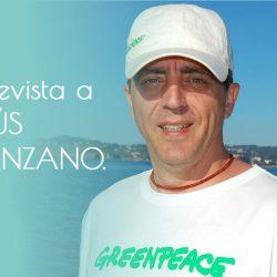 Entrevista a Jesús Manzano