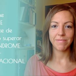 Lo que nadie te dice de cómo superar el síndrome postvacacional
