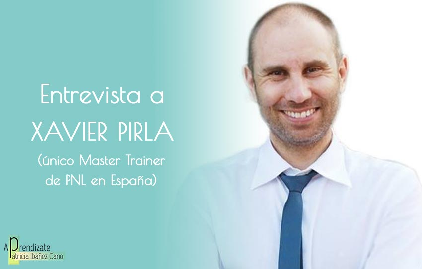 Entrevista a Xavier Pirla