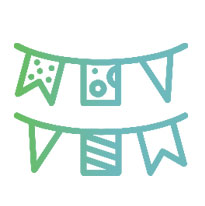 banderolas-icono