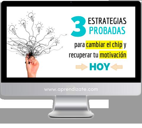 3 estrategias probadas - Aprendizate.com